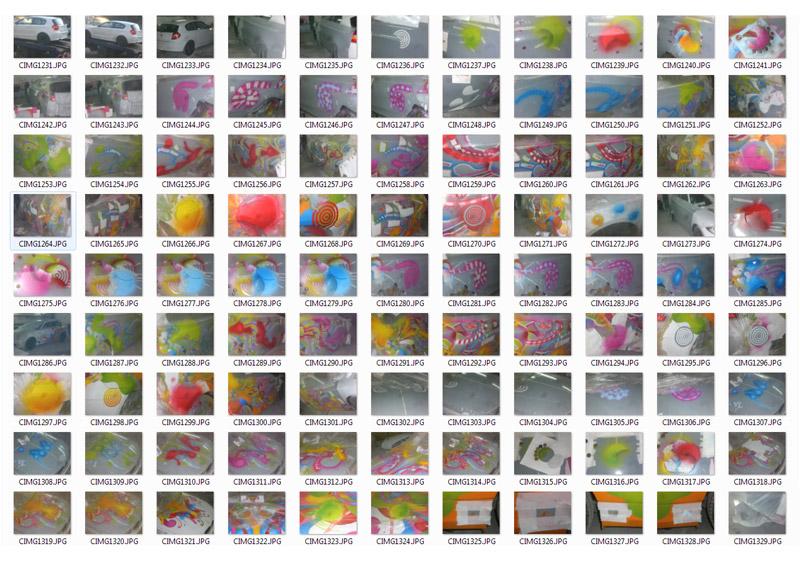 Создание работы «Процесс росписи БМВ-1 для трц «Весна»