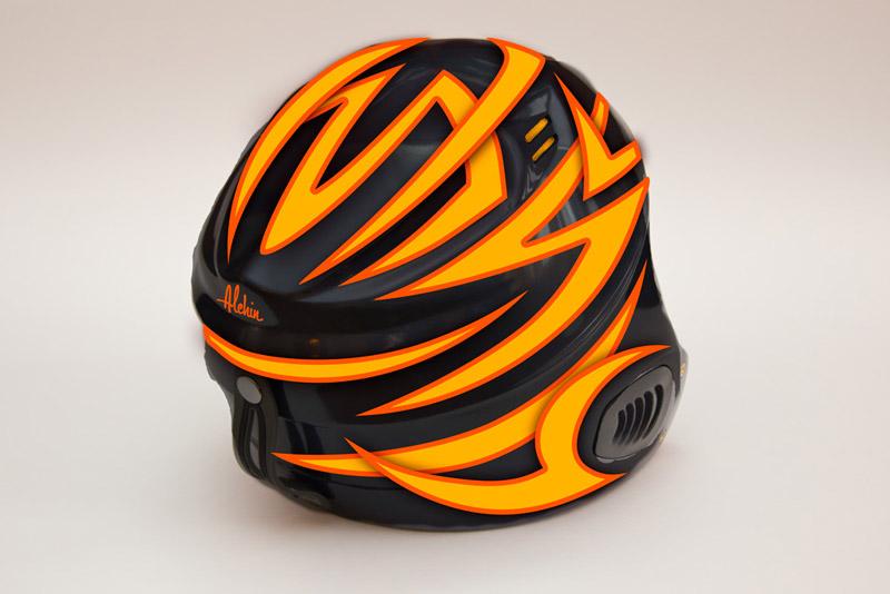 Горнолыжный шлем «Бартон»