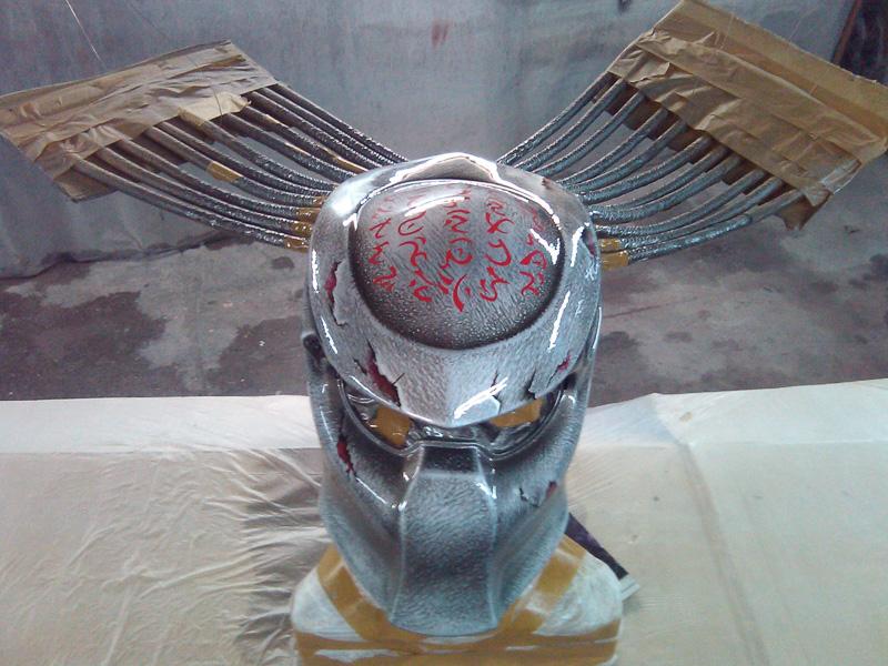 Шлем «Нитринос»