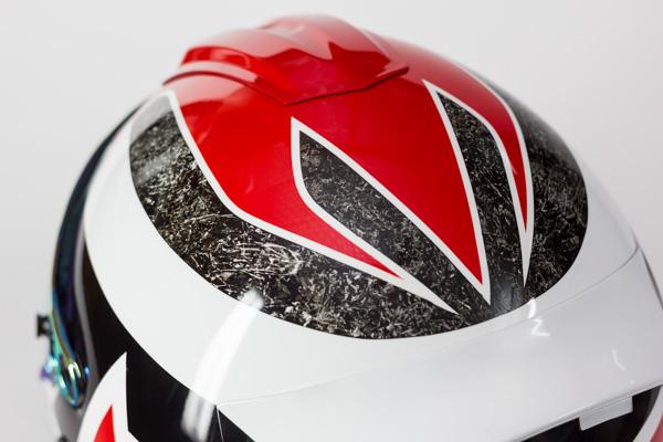 Оформление шлема Белл