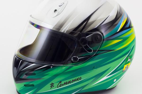 Шлем «Солоненко»